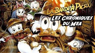 Picsou, sa Bande et son Film - Les Chroniques du Mea