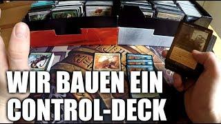 Magicshibbys Deckbauecke E11 - Wir bauen ein Control-Deck [Deutsch]