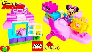 Minnie's Cafe Lego Duplo 10830 with Minnie Mouse