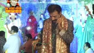 MERE GHAR KE AGE SAI NATH TERA MANDIR BAND JAYE - Paras Jain- sai sahara mitra mandal-sai bhajan