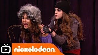 Victorious | Stage Fighting | Nickelodeon UK