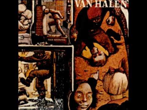 Van Halen Mean Street