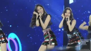 [fancam] 170708 SM Concert - Gee (SNSD YoonA)