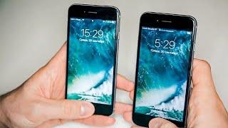 Восстановленный iPhone обзор. Refurbished iPhone сравнение с оригинальным iPhone! Реф Айфон.