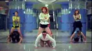 PSY (Ft. Hyuna) - Gangnam Style (New Version)