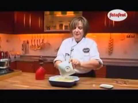 حورية المطبخ غراتان البطاطا