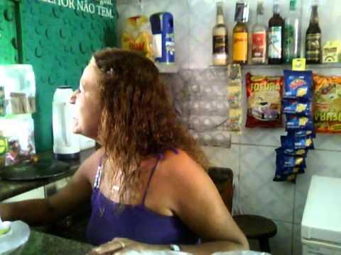 Fala Rita A histótia do pau grande