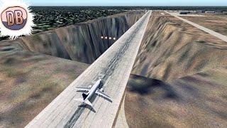 9 Real Airports That Make Absolutely No Sense