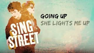 Sing Street Motion Picture Soundtrack Mega