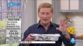HSN | HSN Today: American Dreams / Pet Solutions 03.28.2017 - 07 AM