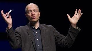 Emotional Education in the 21st Century | Alain de Botton  | CDI 2013