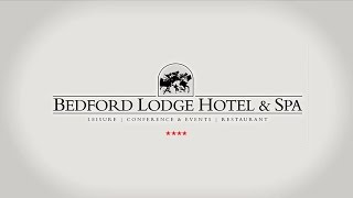 Bedford Lodge Hotel, the finest hotel in Newmarket, Suffolk