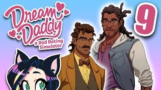 ► Dream Daddy: A Dad Dating Simulator ► PAST CURFEW ► PART 9 - Kitty Kat Gaming