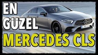 Yeni 2018 Mercedes-Benz CLS haber ve ilk tanıtım videosu