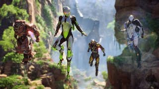 Anthem: BioWare Promises End Game Content is 'Really Important'