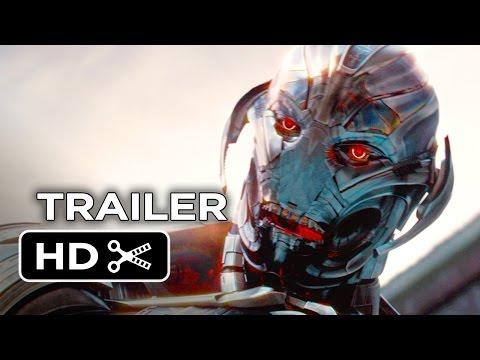 Xxx Mp4 Avengers Age Of Ultron TRAILER 1 2015 New Avengers Movie HD 3gp Sex