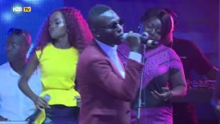 Baraka da Prince & Ruby - Siwezi with live Band