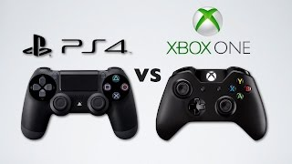 PS4 Vs Xbox One: Which One To Go With Going Into 2015