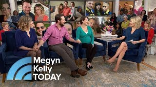 Meet A 'Throuple' A Man With 2 Female Partners | Megyn Kelly TODAY