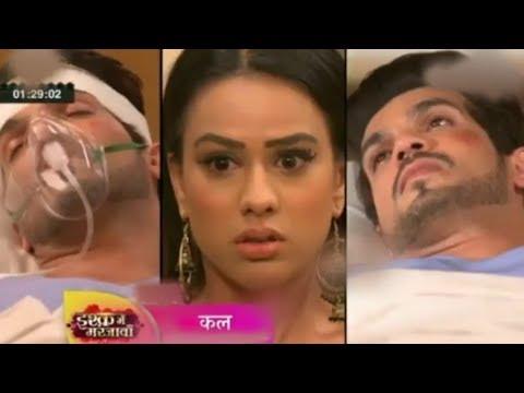 Xxx Mp4 Ishq Mein Marjawan 20 February Details Arjun Bijlani Alisha Panwar Nia Sharma 3gp Sex