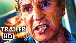 THE CΟMMUTER Trailer # 2 (2018) Liam Neeson Action Movie HD