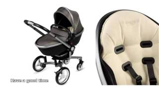 most expensive baby stroller