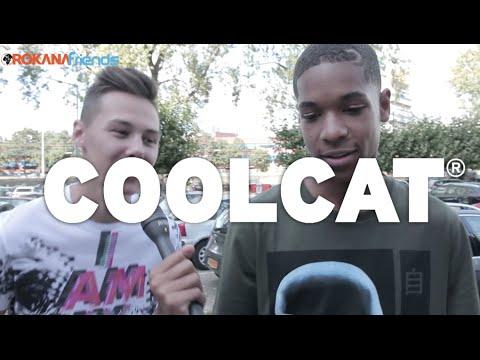 COOLCAT FOTOSHOOT | Orokana Friends