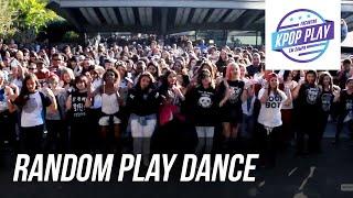 KPOP Random Play Dance - BRASIL