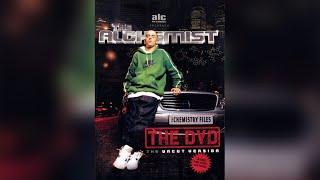 The Alchemist - The Chemistry Files: The DVD: The Uncut Version (Pt.1)