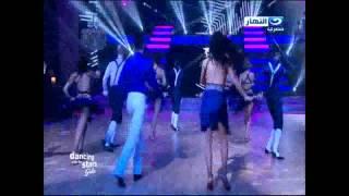 DWTS - Season 3 - Gala Night  |الراقصين المحترفين في الحلقة الختامية من رقص النجوم