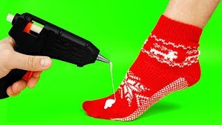 5 Winter Life Hacks You NEED To Know!