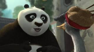 Кунг-Фу Панда Праздничный выпуск Kung Fu Panda Holiday (2010)