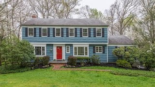 Home For Sale - 134 Huron Drive, Chatham NJ