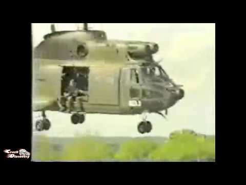 The Scariest HELICOPTER CRASHES ever caught on Camera