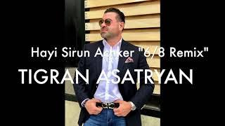 Hayi Sirun Achker