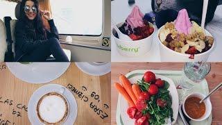 VLOG  | Dinlemeli,Yemek Komalı ve İç Dökmeli Haftama Katılın |İrem Çalhan