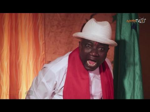 Omo Oluweri [PART 2] - Latest Yoruba Nollywood Movie 2017 Drama [PREMIUMOmo