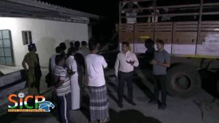 Namakkal rasipuram Belukurichi  Sago Factory SAGO adulteration