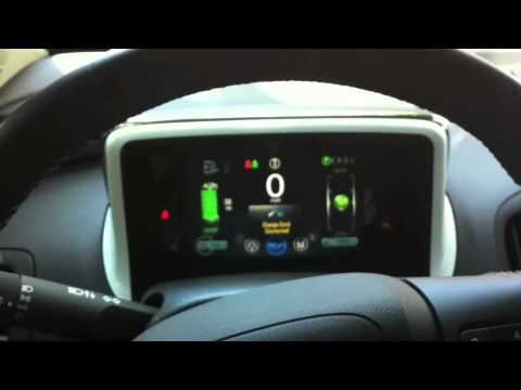 How to send a Google Map to your OnStar Enabled car (in this case, the Chevy Volt)
