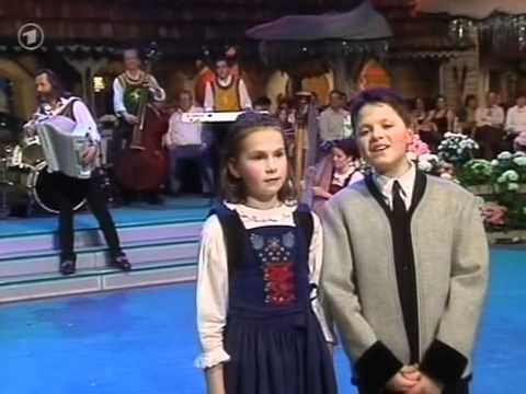 Die Mayrhofner Papa lass Mama nit weinen 2004