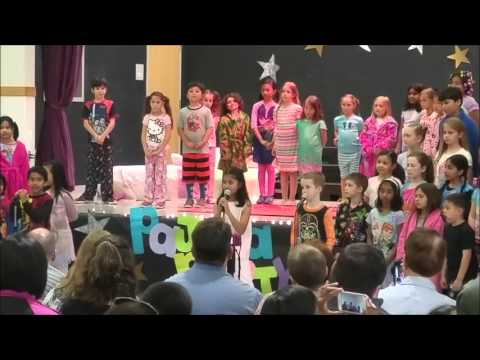 Xxx Mp4 Caleb S Pajama Party 2nd Grade Play 4 14 16 3gp Sex