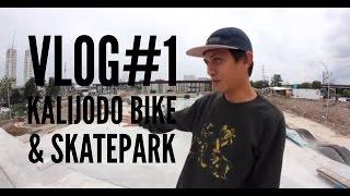 Hope Cycles vlog#1