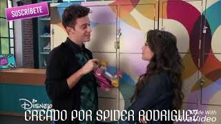 SOY LUNA 3 MATTE + LUNA YO TE EXTRAÑARE VIDEO OFICIAL