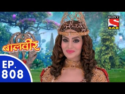 Baal Veer - बालवीर - Episode 808 - 18th September, 2015