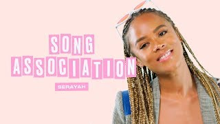 Serayah Sings Destiny