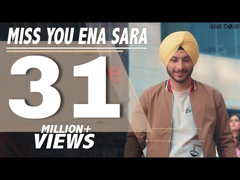 Xxx Mp4 MISS YOU ENA SARA NAVJEET JAYMEET SHERA DHALIWAL LATEST PUNJABI SONG 2018 NEW SONGS 2018 3gp Sex
