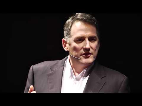 Playing God a trauma surgeon s views on Death vs Science Russell Gruen TEDxNTU