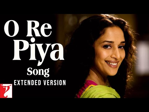 O Re Piya - Full Song (with Dialogues) | Aaja Nachle | Madhuri Dixit