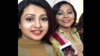 ♥মৌসুমীর জন্মদিনে নায়িকা পূর্ণিমা কি কান্ড করলো দেখুন(live video) অনেক মজা পাইবেন