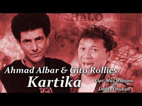 Ahmad Albar Feat Gito Rollies Kartika Lyric Video